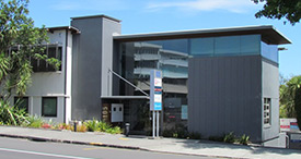 Auckland City Surgical Services